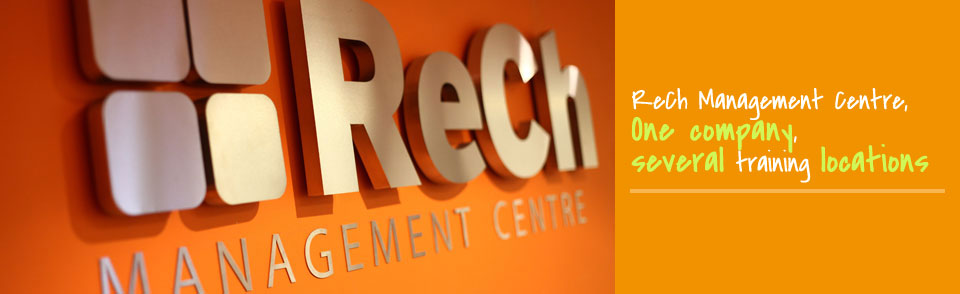 ReCh Management Centre